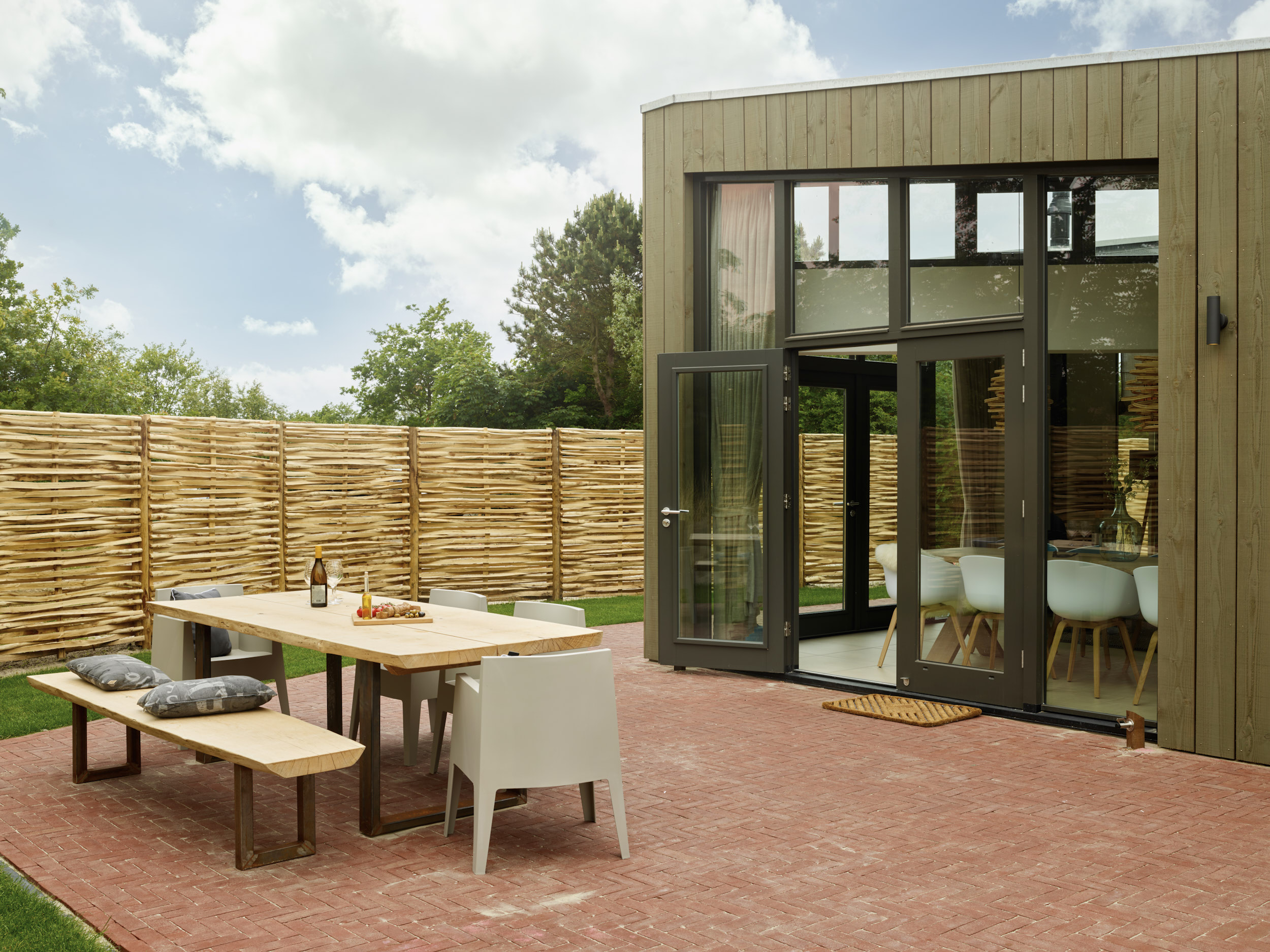 Duingolf - interieur ontwerp (1) | Hinabaay